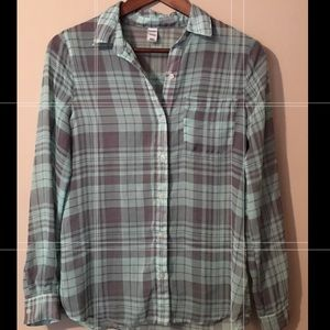 NWOT Old Navy Blouse